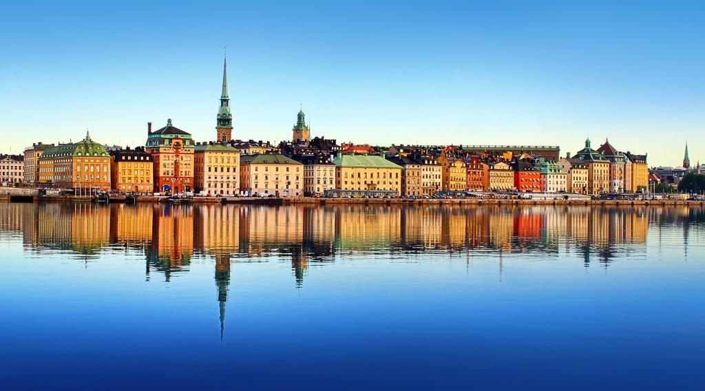 Stockholm reisen