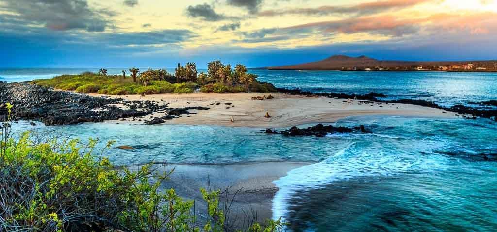 GalapagosInseln Urlaub