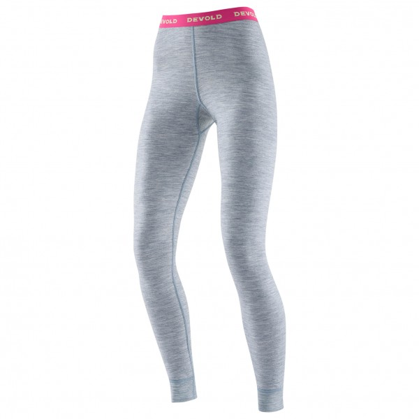 Devold - Breeze Woman Long Johns - Merinounterwäsche