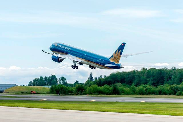 vietnam airlines sicherheit