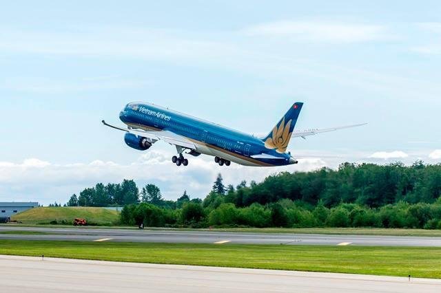 vietnam airlines sicherheit