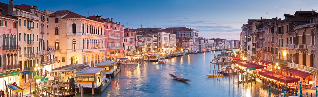 Venedig Geheimtipps