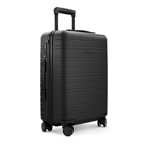 HORIZN STUDIOS Handgepäck Koffer |35 L, mit 4 Rollen und TSA Schloss