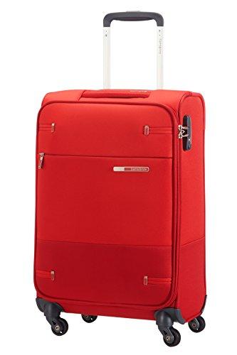 Samsonite - Kleiner Koffer mit 4 Rollen S (55cm-37L)