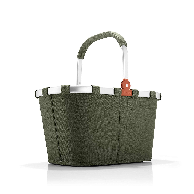 Reisenthel Carrybag Solid Sporttasche, 48 cm, 22 L, Urban Forest