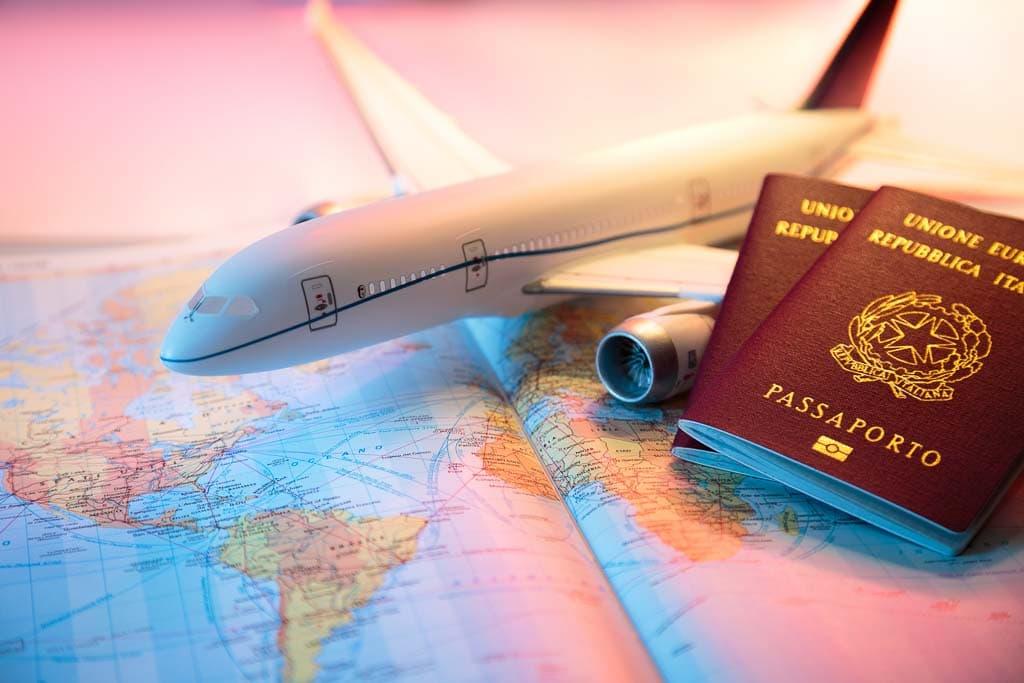 Around the World Ticket kosten