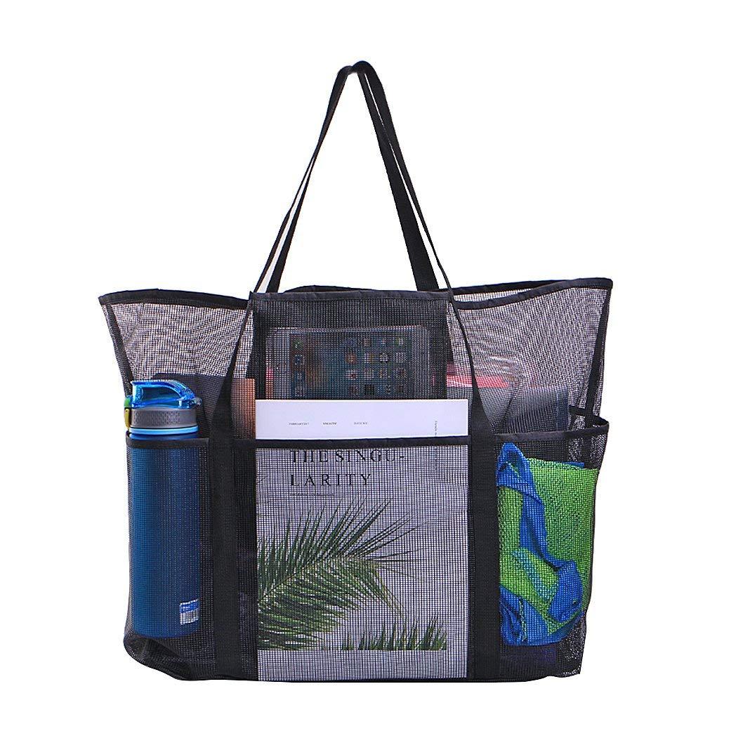 Beauty Case Transparent Reise, Moon Mood® Kosmetik Handtasche Lagerung Beutel PVC Große Kapazität leicht tragbar Kosmetik Umhängetasche für Damen Make Up Shoulder Bag