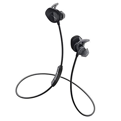 Bose ® SoundSport kabellose Kopfhörer schwarz