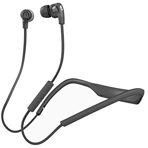 Skullcandy Smokin Buds 2 Wireless Bluetooth In-Ear Kopfhörer - Schwarz/Chrom