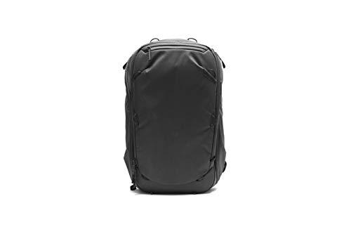 Peak Design Travel Backpack 45L Black Rucksack Reise- und Fotorucksack (schwarz)