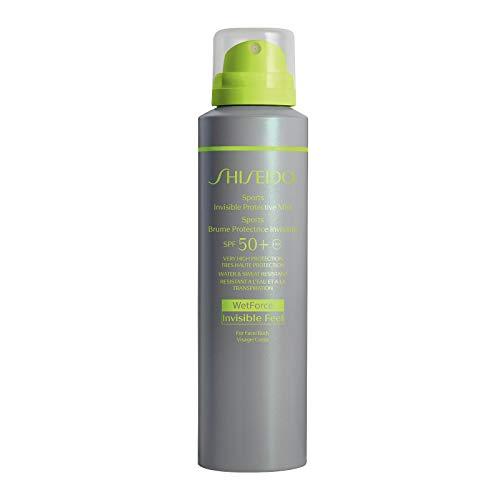 Shiseido Body Sonnenschutz, 1er Pack(1 x 150 milliliters)