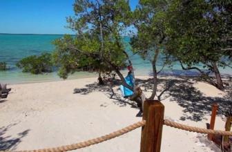Karibischer Luxus Reisen