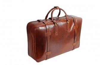 Den richtige Koffer für Ihre Reisen finden
