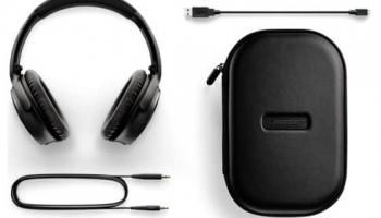 Beste Geräuschunterdrückende  Bluetooth Kopfhörer von Bose