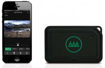 GNARBOX 2.0 SSD: Laptop-freies Backup und Editieren von Raw Fotos & Video