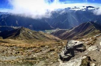 50 Aktivitäten auf der Südinsel Neuseelands