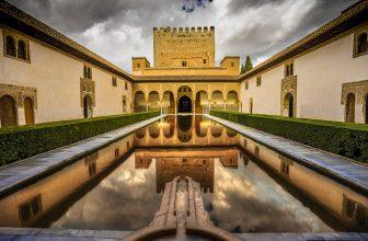 17 schönsten Orte in Andalusien die sie 2020 besuchen sollten