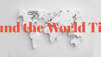 Around the World Ticket Australien