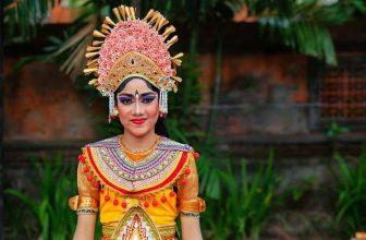 BACKPACKING IN BALI & INDONESIEN:  DINGE, DIE DIR NIEMAND SAGT