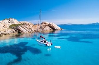 Badeferien Sardinien : TOP 10 STRÄNDE & HOTELS: