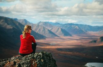 Die Yukon Region