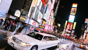 5 Gelegenheiten, einen New Yorker Limousinenservice zu nutzen