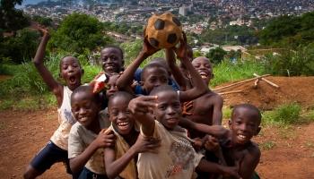Reisen und Tourismus in Sierra Leone