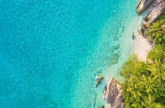 Beste Reisezeit Seychellen Wetter, Klima, Klimatabelle