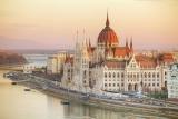 Budapest – Sommerbrücken Festivals