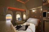 Welche Fluggesellschaft hat die beste First Class 2020?