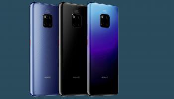 Ist das Huawei Mate 20, Pro und X das beste für die Reise?