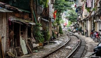 Hanoi Umgebung Sehenswürdigkeiten