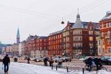 KOPENHAGEN WINTER TRIP