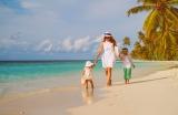 Karibik beliebtes Ziel für Familien