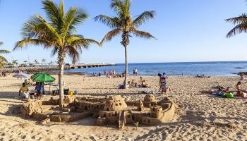 Lanzarote Arrecife – Strand Bewertung
