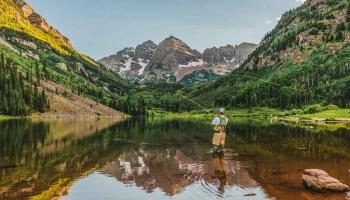 TAGESWANDERUNGEN DENVER, COLORADO GEHEIMTIPPS / Rocky Mountains Wanderrouten