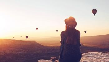 Packliste für Frauenreisen