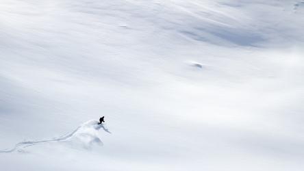 Skifahren in Geilo – Norwegen