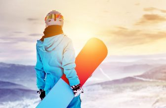 Gehen Sie doch mal Skifahren in Kroatien