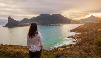 Südafrika für Reisende. Ein Überblick