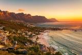 Auf nach Kapstadt für den Perfekten Strandurlaub!