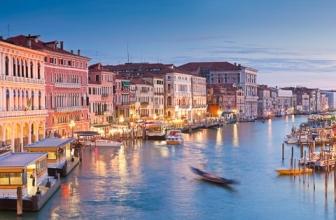 Venedig Romatische Geheimtipps