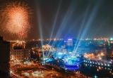 Tet Vietnam Neujahr