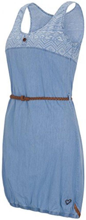 alife & kickin Doja Dress Damen Kleid, Light Strandkleider