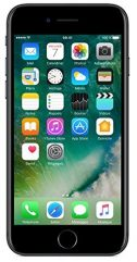 Apple iPhone 7 128GB Schwarz (Generalüberholt)