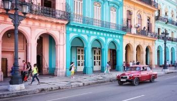 Beste Reisezeit Kuba Wetter