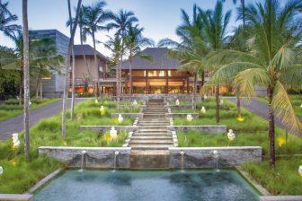 Courtyard Bali Nusa Dua