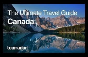 17 wichtige Kanada Reisetipps