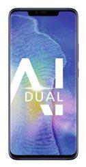 HUAWEI Mate20 Pro Dual-SIM Smartphone Bundle (6,39 Zoll, Künstl. Intelligenz, Leica Triple...