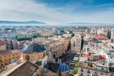 Reisen nach Murcia, Spanien